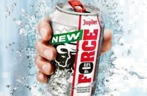 Jupiler force