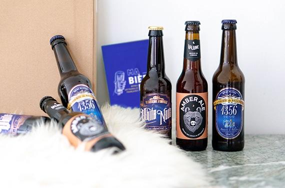 box biere