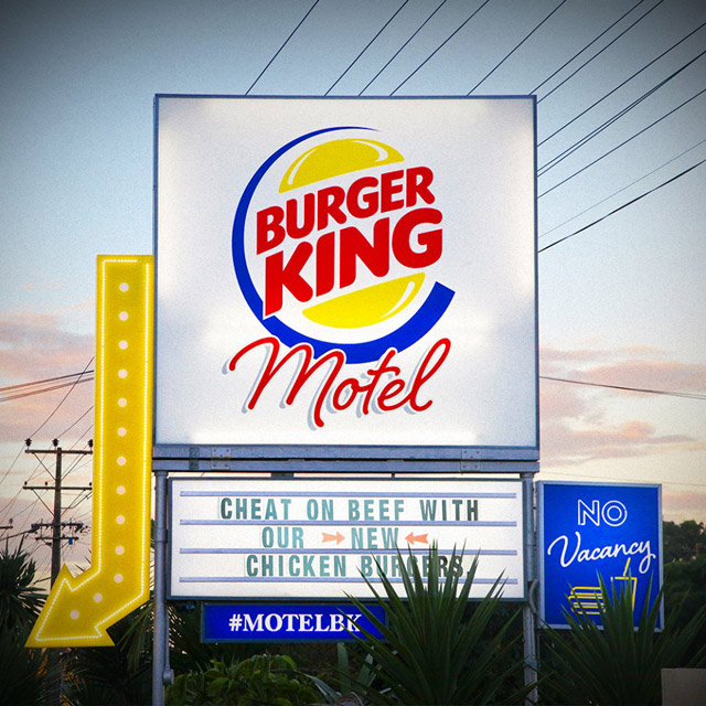 le burgerling motel