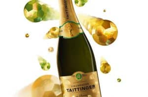 Taittinger coupe du monde