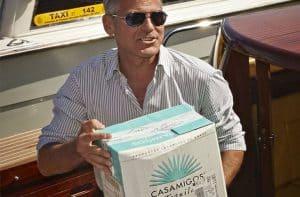 Diageo rachète Casamigos
