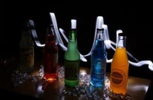 taxe soda