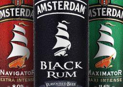 bières Amsterdam