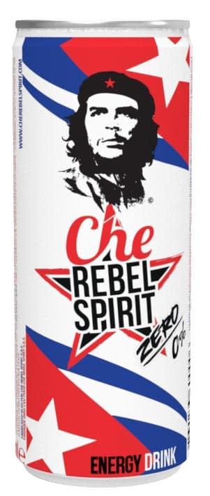 che rebel spirit