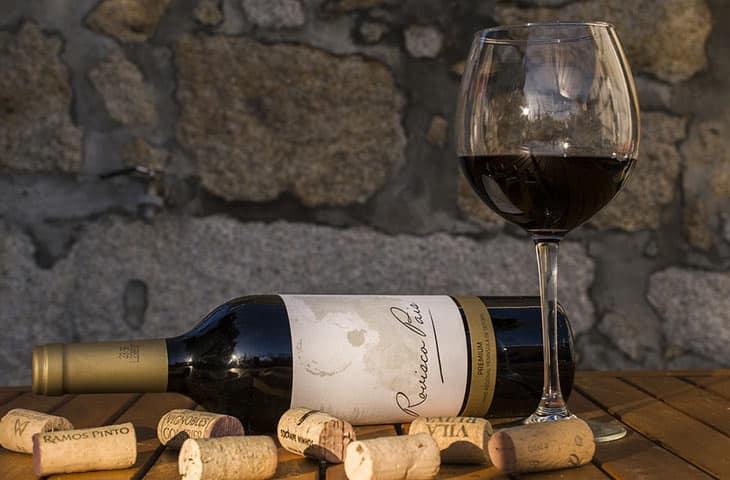 L'art de bien choisir son vin