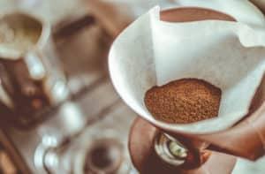 Comment faire du café filtre ?