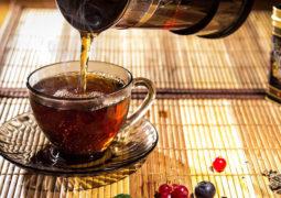 bien choisir machine à thé