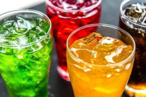 Les boissons les plus consommées en France