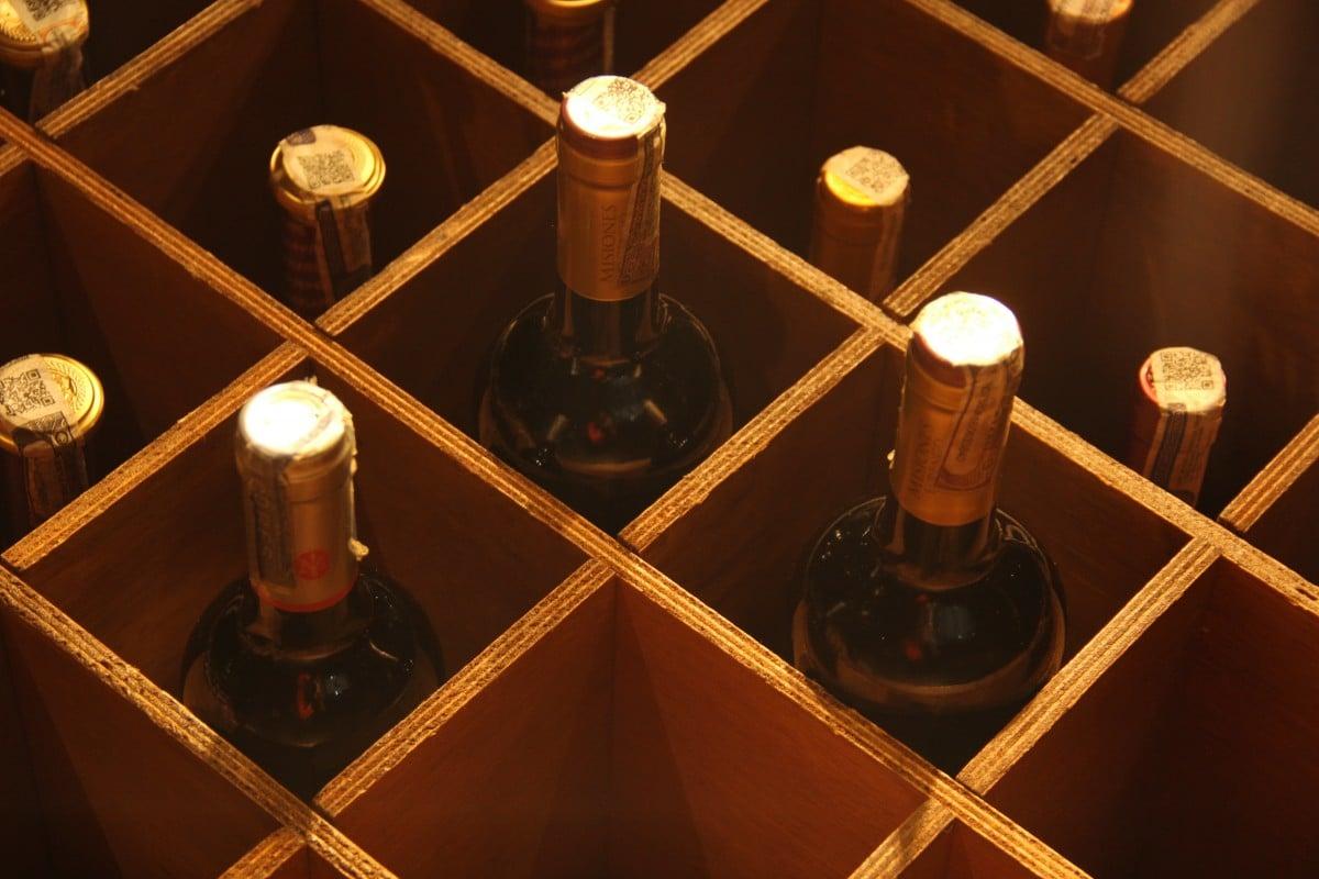 Les meilleurs vins français