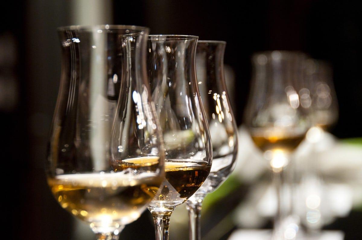 Top 10 boissons alcoolisées les plus fortes du monde