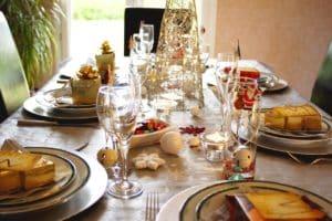 Astuces apéritif de Noël réussi et pas cher