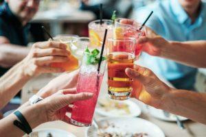 Organiser un apéritif dînatoire réussi