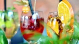 Quel type de verre pour quel cocktail