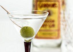 Idées de cocktails incontournables à faire avec du gin