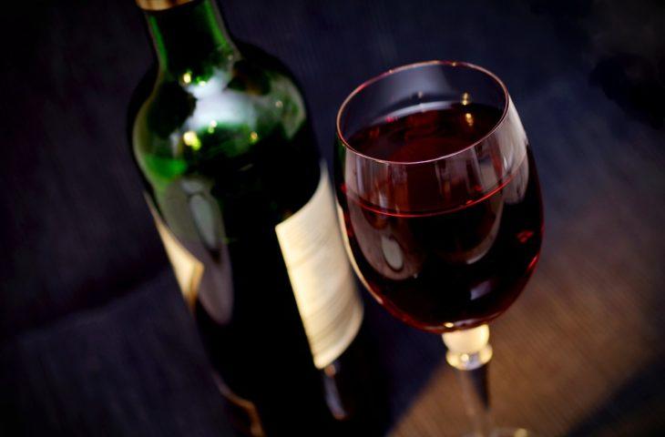 bienfaits du vin