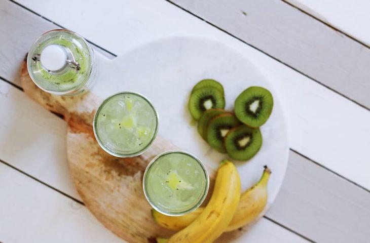 Recettes de cocktails au kiwi