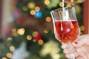 Les meilleurs cocktails pour Noël