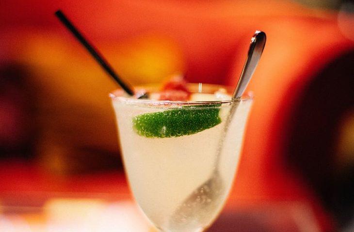 Recettes De Cocktails Sans Alcool Pour Passer Le Dry January