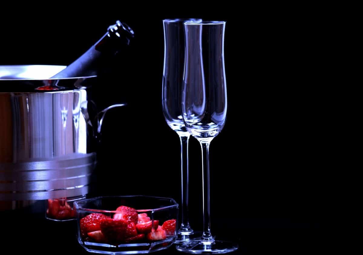 5 Idées De Cocktails Exotiques Pour Célébrer L'amour