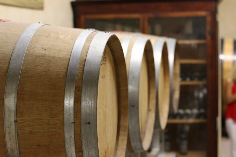 Elaboration Et Vinification Du Vin