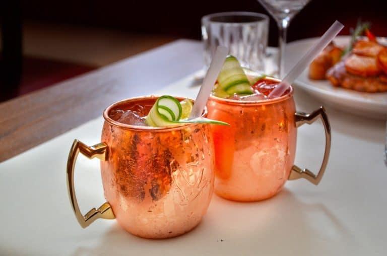 Les Cocktails Les Plus Insolites Et Les Plus Étranges Du Monde