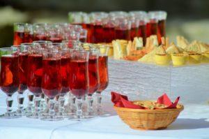Idées De Cocktails Pour Un Mariage Original