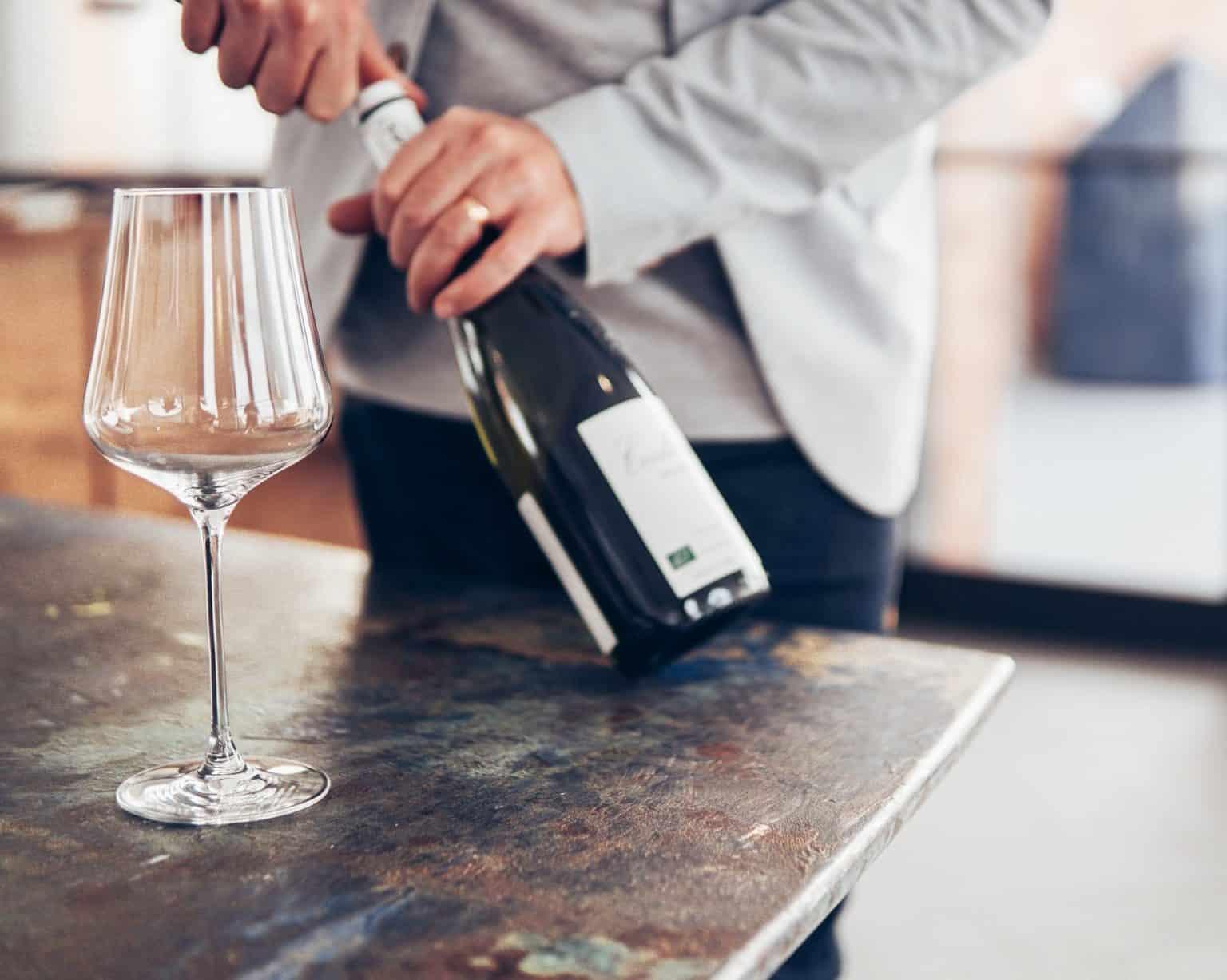 5 Choses À Savoir Sur Le Champagne