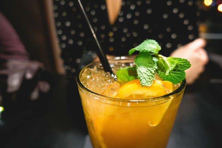 5 Cocktails Pour Sublimer La Fête Des Mères