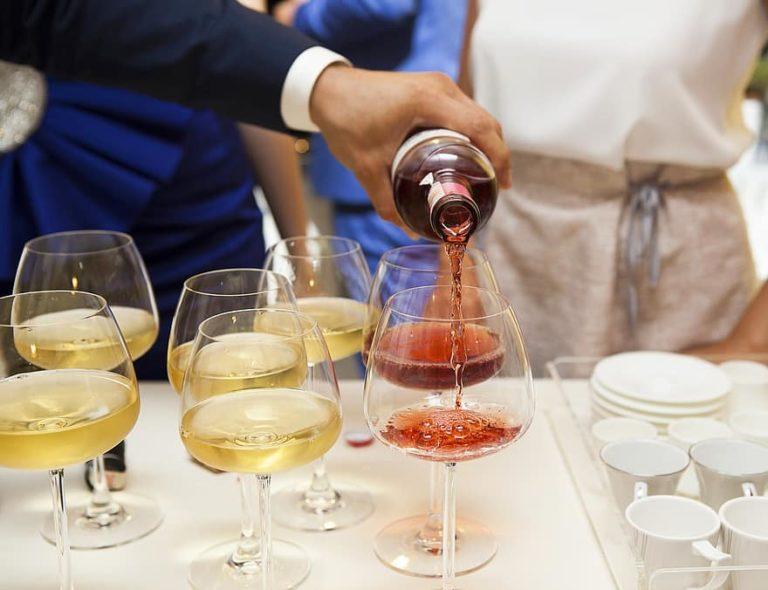 Étapes De Production Du Champagne
