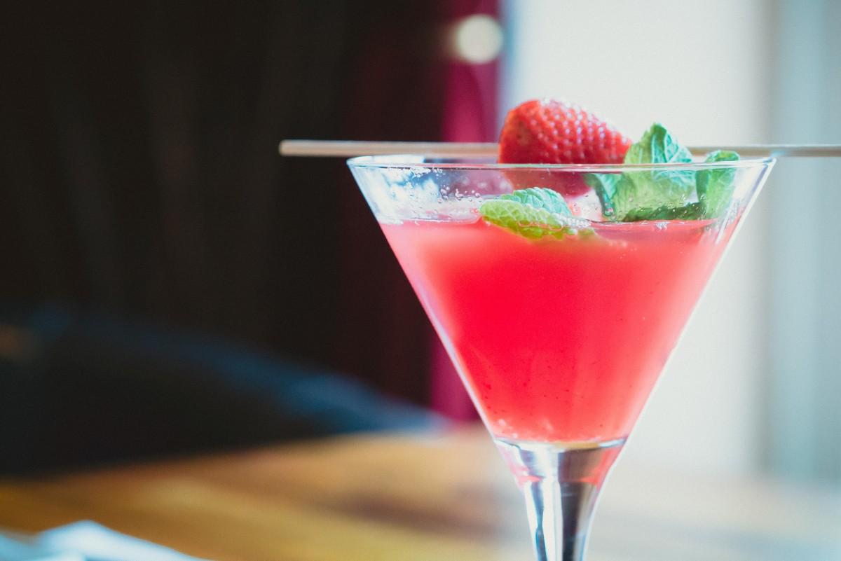 Cocktails Aux Fruits À Réaliser Chez Soi