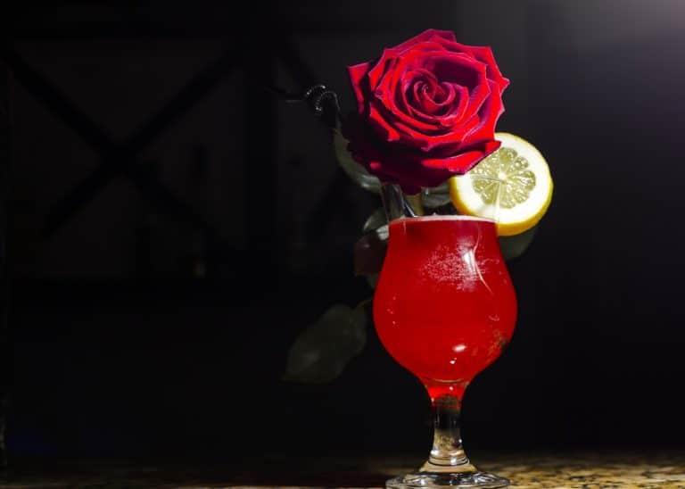 6 Cocktails Qui Raviront Les Amoureux De Fleurs