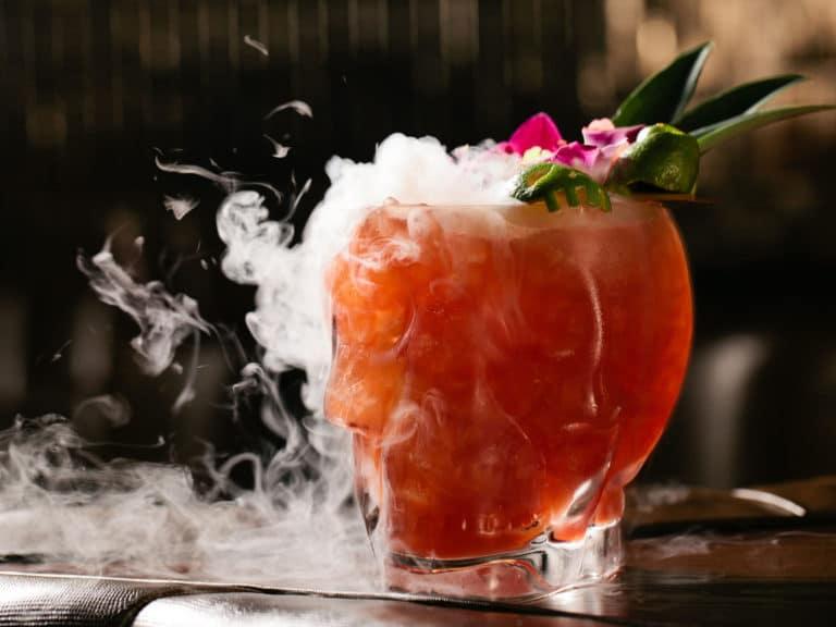 Le Cocktail Zombie