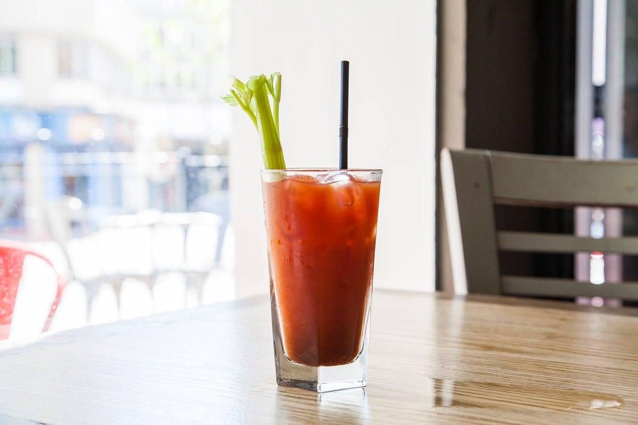 Tout Savoir Sur Le Bloody Caesar