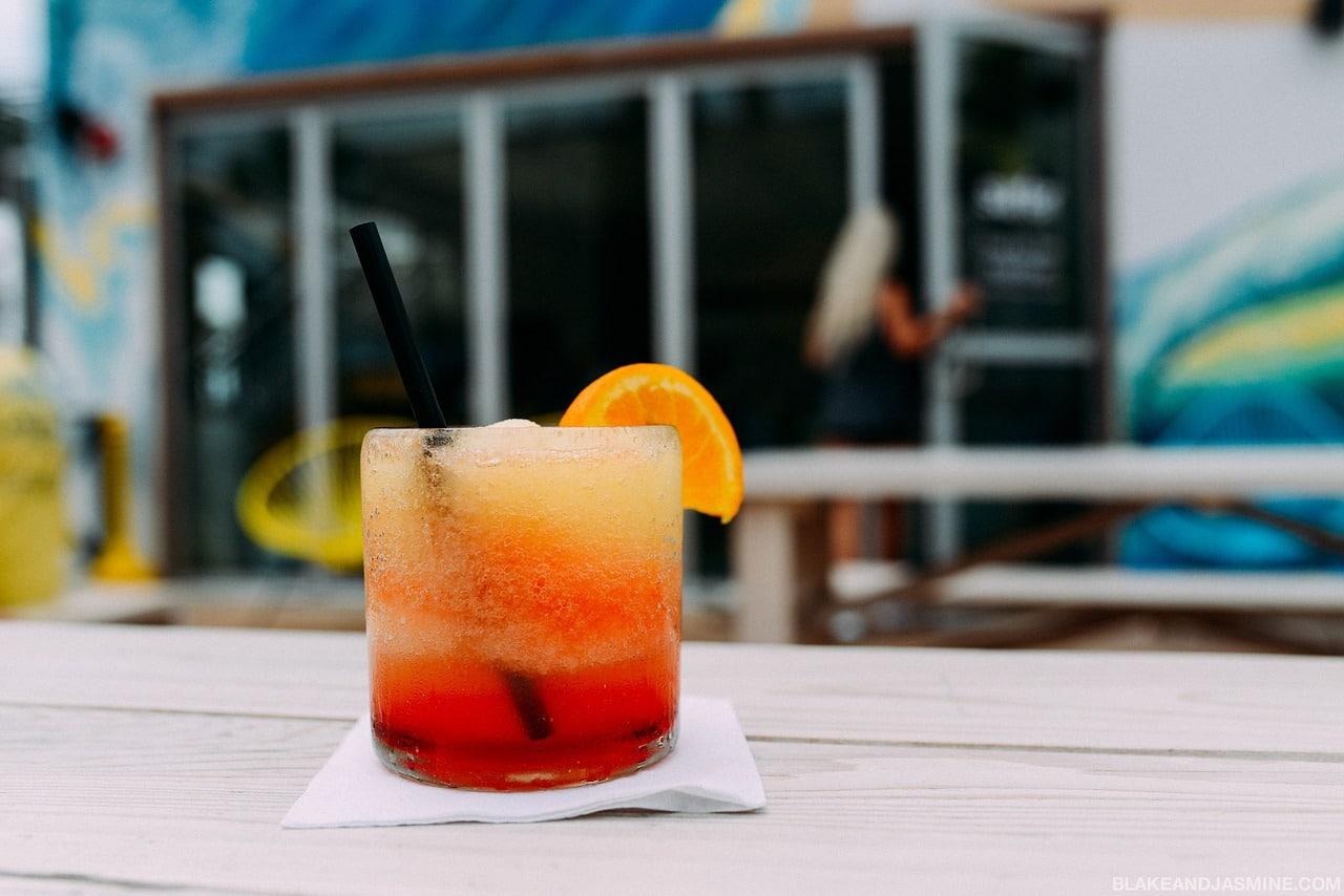 L'émergence Des Cocktails Sans Alcool