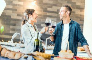 Visuel Top 5 Des Cadeaux A Offrir A Un Amateur De Vin