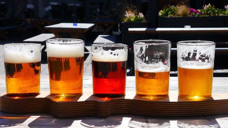 les principales tendances de bières à consommer en 2021