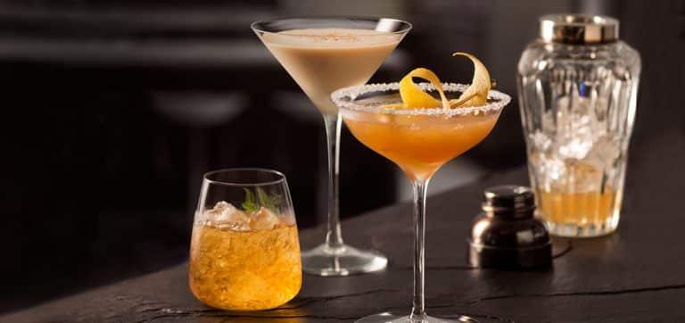 cocktail cognac