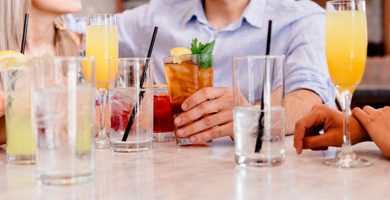 5 bonnes raisons de prendre un verre jeudi soir