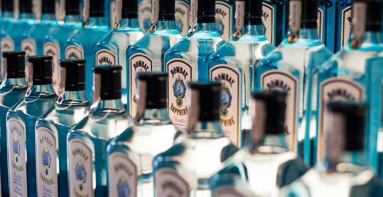 bombay sapphire, bientôt certifiée marque de gin durable