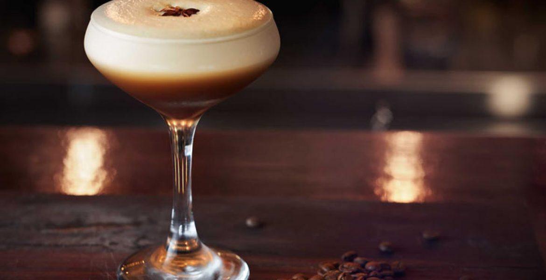 Espresso Martini Grey Goose