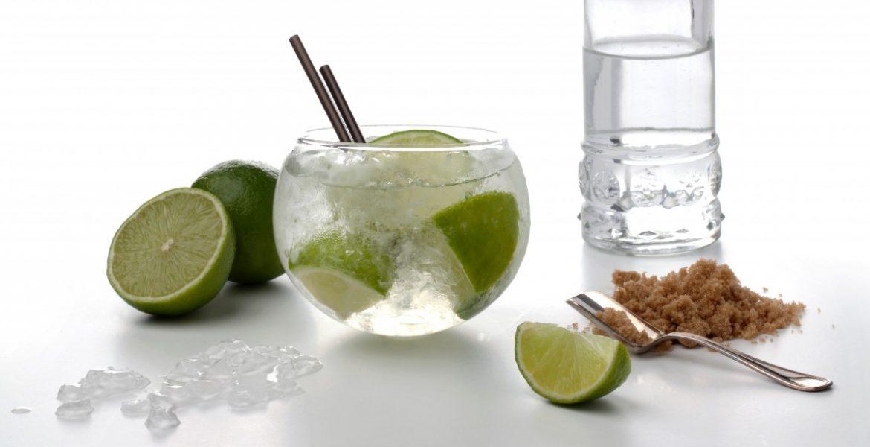 La Caïpirinha, Le Cocktail Brésilien Par Excellence