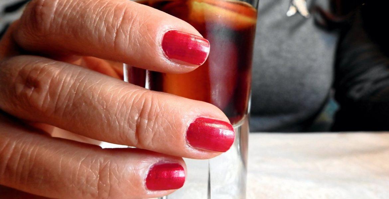 Le cocktail à l'orteil
