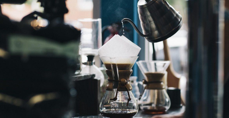 Les Différentes Façons De Préparer Du Café