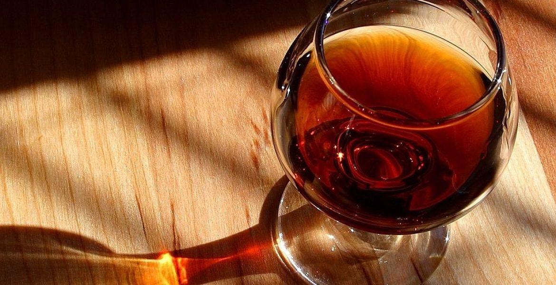 Les différents crus du Cognac