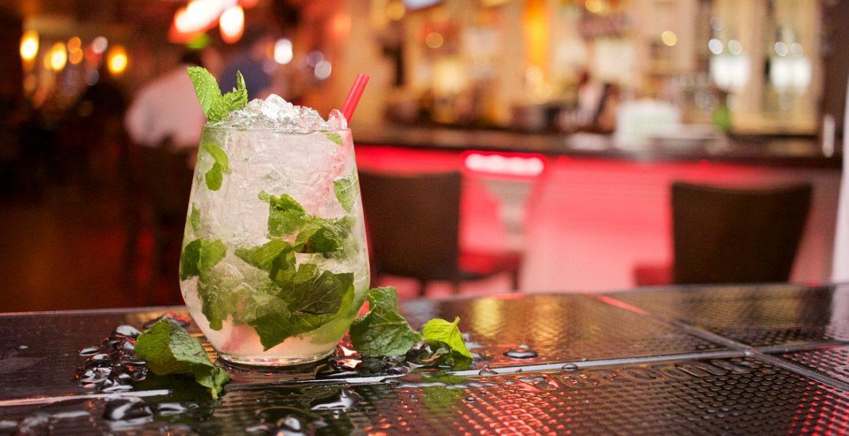 Les recettes de cocktails à la menthe