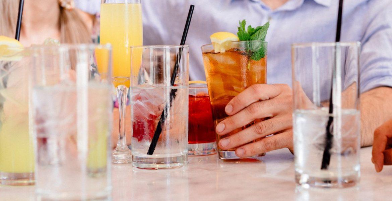 Recettes Originales Mocktails