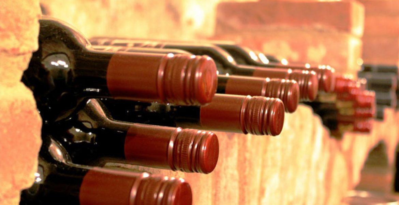 Amenager cave à vin