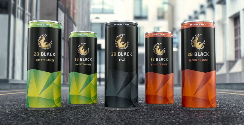 boisson 28 black