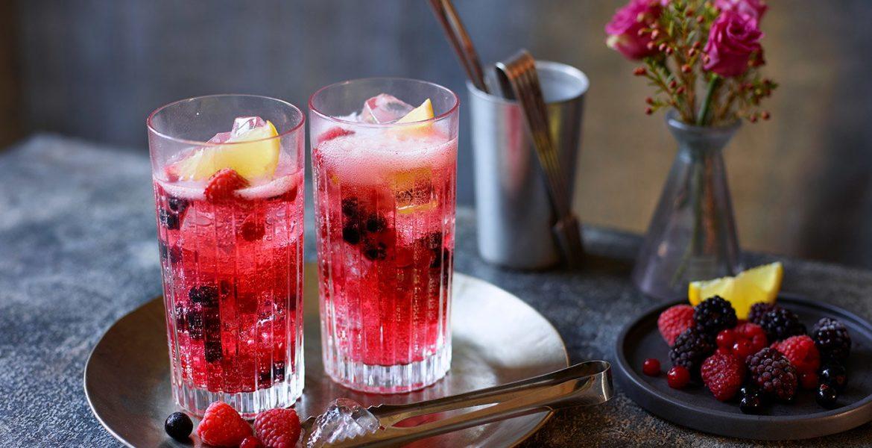 recette cocktail st valentin