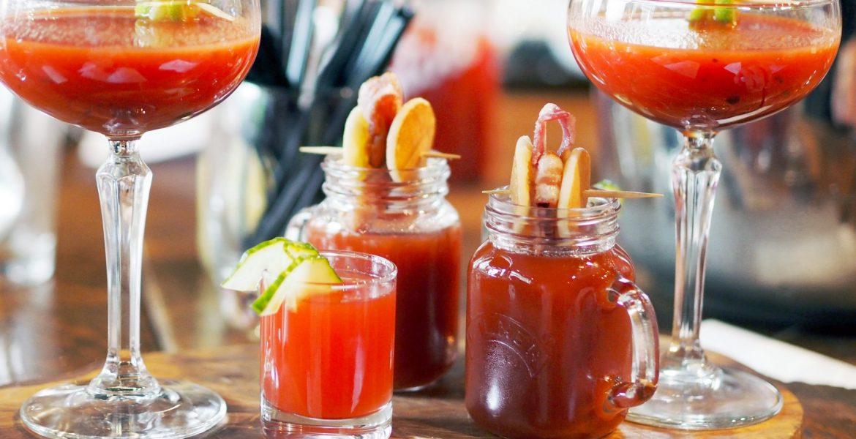 Soirée Spéciale Cocktails Entre Potes
